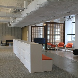 Corporate Fit-Out
